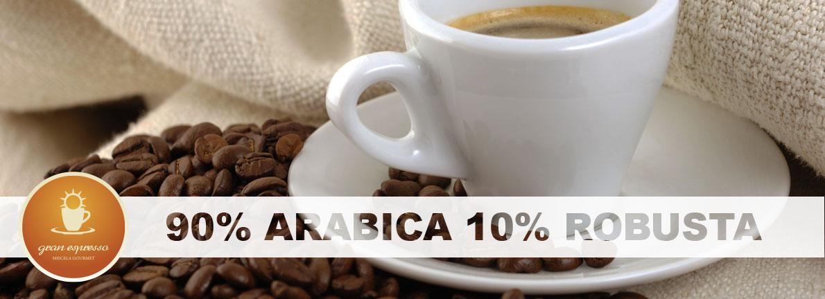 Miglior Caffè in Grani
